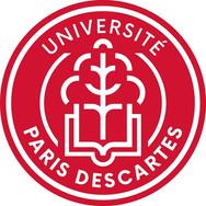 UNIVERSITÉ DE PARIS DESCARTES