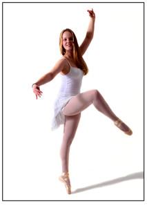 Model - Paula Emily