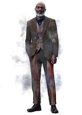Galen Suit