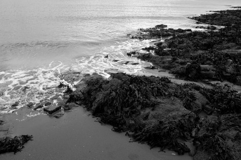 Location - Barry Island, South Wales