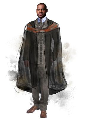 First Professor