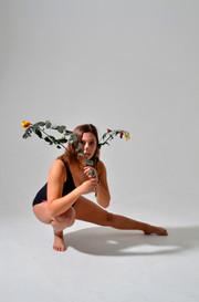 Model - Louise Graf
