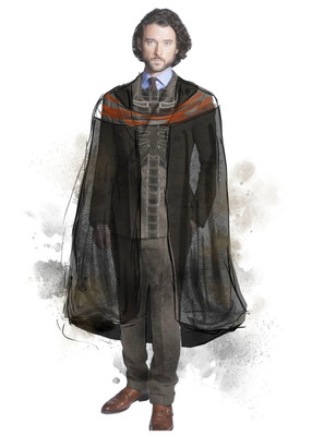 Second Professor