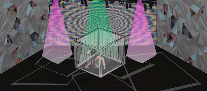Hallucinations - Trio