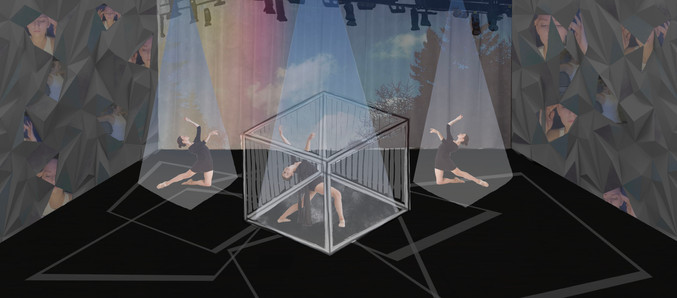 Sunlight - Group Dance