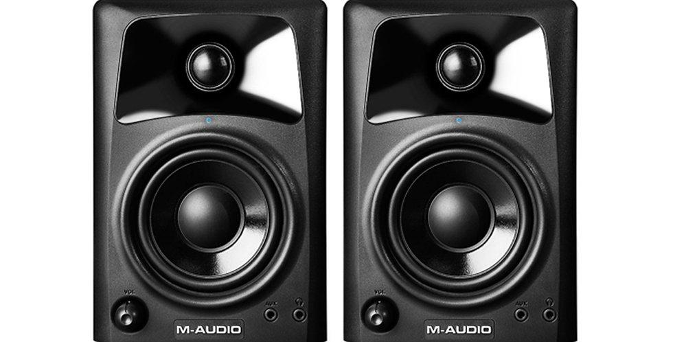 M-Audio AV32 Compact Desktop Speaker
