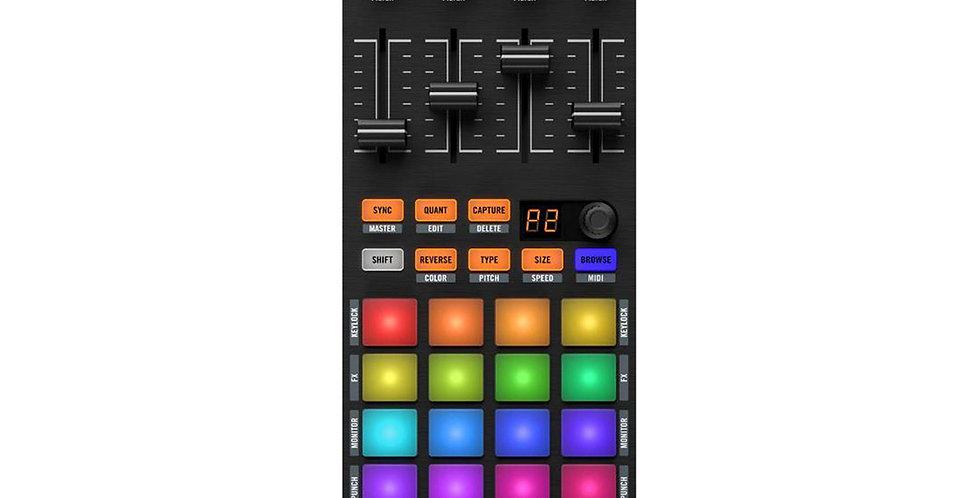 Native Instrument Traktor Kontrol F1 DJ controller