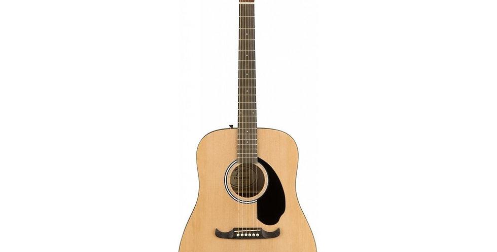 FENDER Acoustic Guitar FA 125 DREADNOUGHT Natural