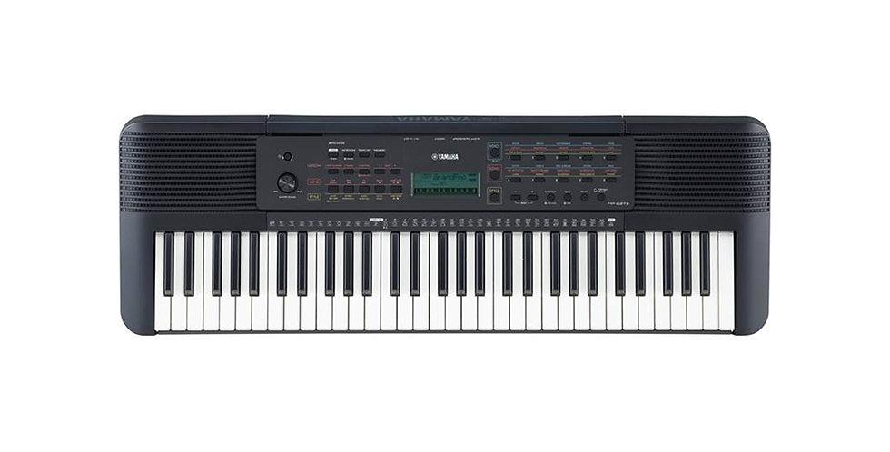 Yamaha PSR-E273, 61 Key portable keyboard