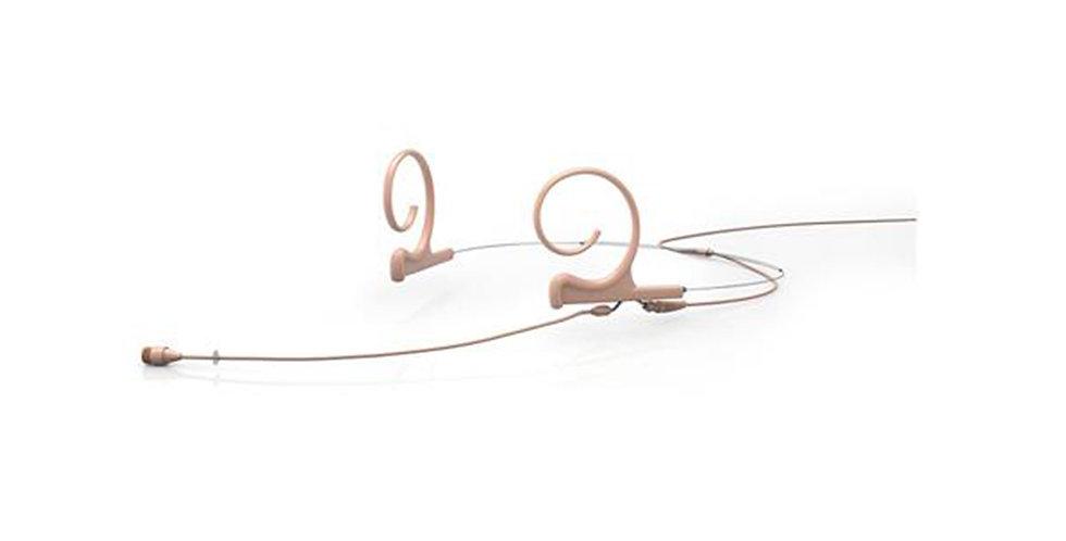 DPA d:fine 66 Dual-Ear Omni Headset Mic