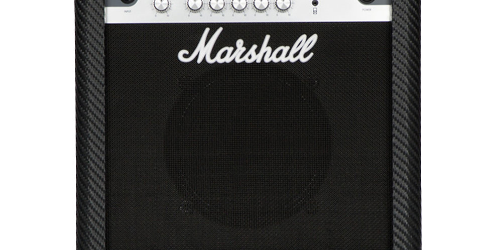 Marshall MG15CF Combo Guitar Amplifier, 15W