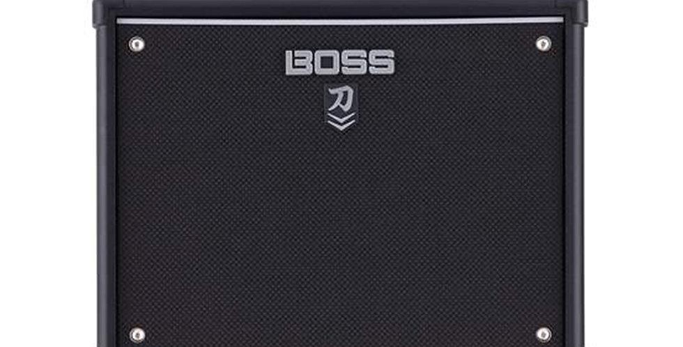 Boss Katana-50 MkII 1x12 inch 50-watt combo Amplifier