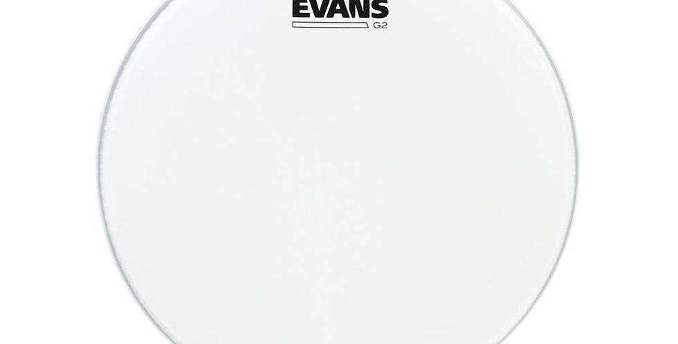 "EVEANS B12G2, coated 12"" drumhead"