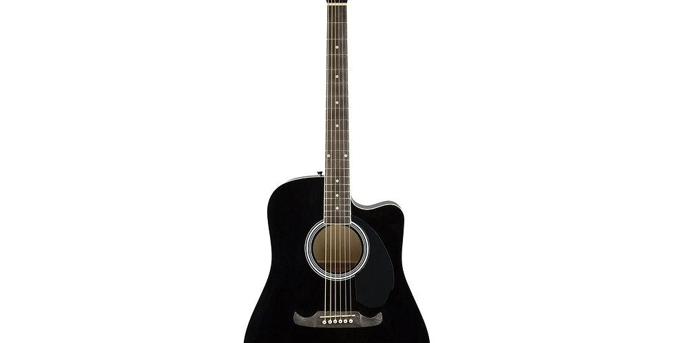 Fender FA-125 CE Semi Acoustic Guitar