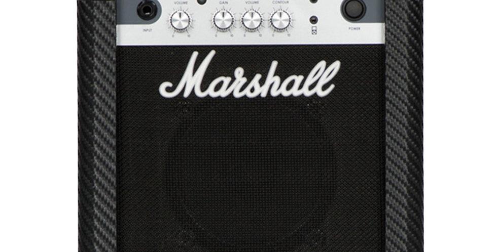 Marshall MG-10CF Carbon Fibre Combo Guitar Amplifier