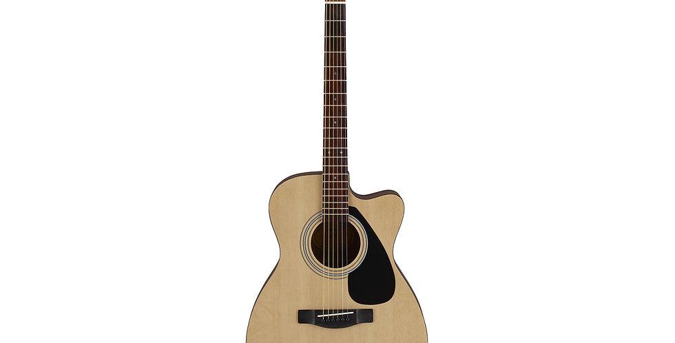 YAMAHA FS80C Acoustic Guitar