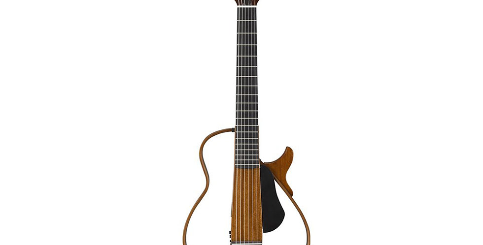 Yamaha SLG200S Electric Guitar Natural