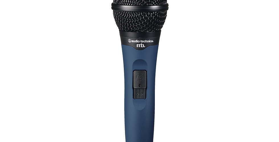 AUDIO TECHNICA MB3K/T Hypercardioid Dynamic Handheld Microphone