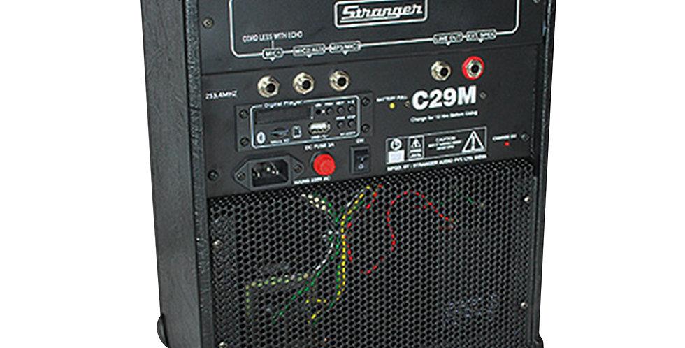 Stranger C29M Musical amplifier