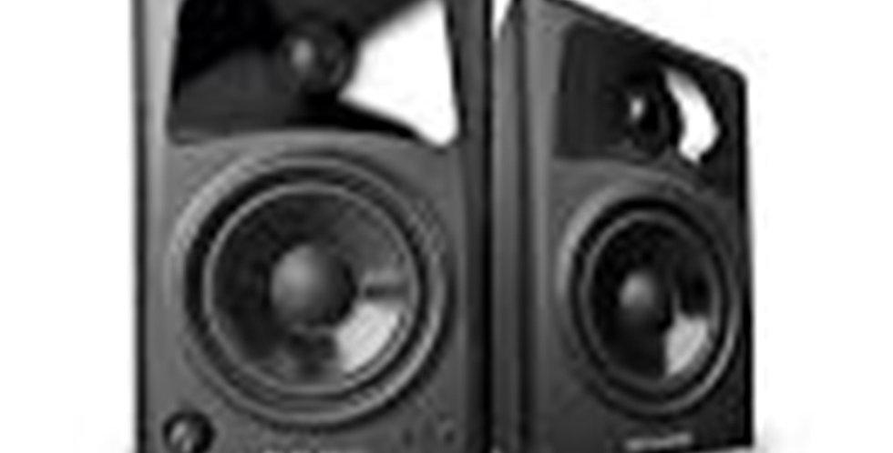 M- Audio Studiophile AV42 studio monitors