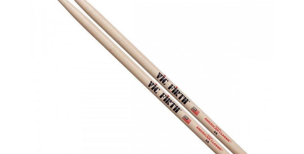 Vic Firth Wooden tip drumsticks (5A/5B/ 7A)