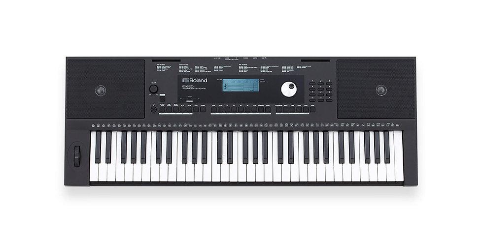 Roland E-X20 61 Key Arranger Keyboard