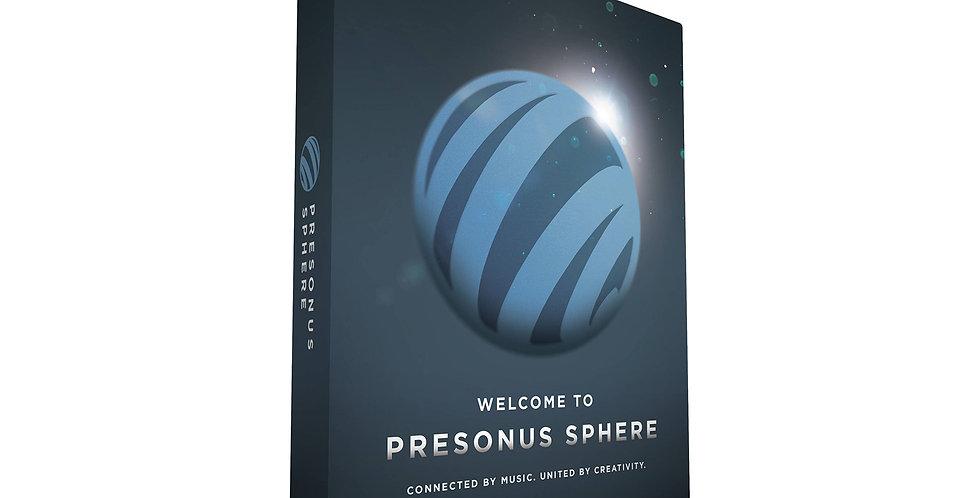 PreSonus Sphere Annual Subscription