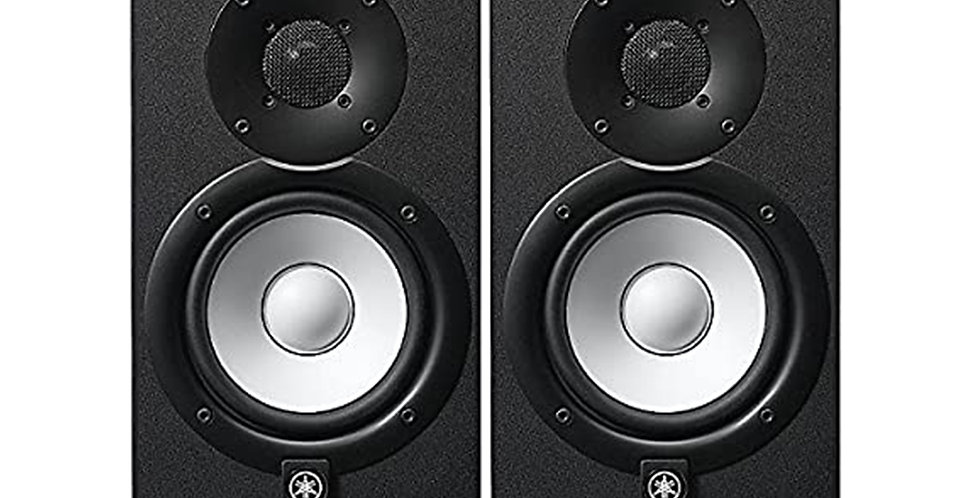 YAMAHA HS5 POWERED STUDIO MONITOR (PAIR)
