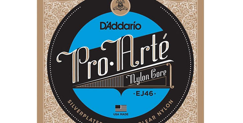 D'ADDARIO EJ46 Pro Arte Classical Guitar String set