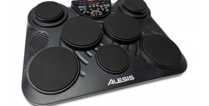 Alesis Compact 7, 7 pad electronic drum kit