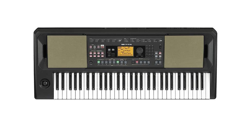 Korg, Electronic Keyboard EK-50IN