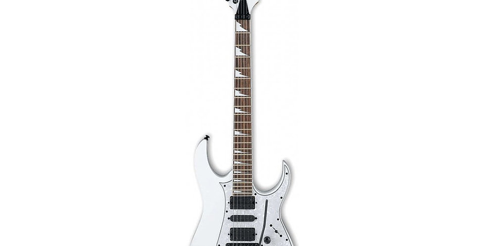 IBANEZ RG350DXZ Electric Guitar White w/case