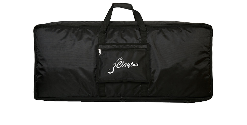 Clayton Foam protected keyboard bag (S series)
