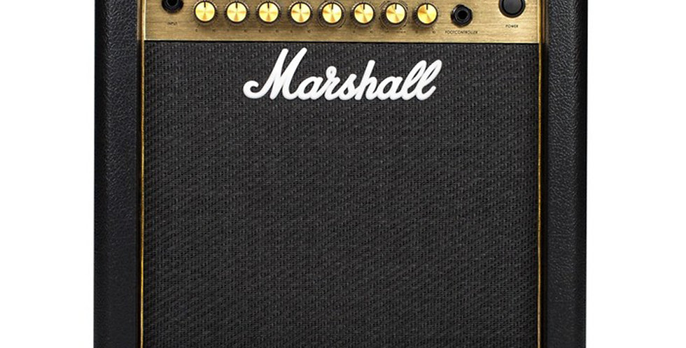 MARSHALL MG-15FX 15W Amp