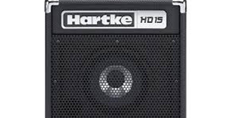 HARTKE HYDRIVE(HD) 15W Bass combo amplifier
