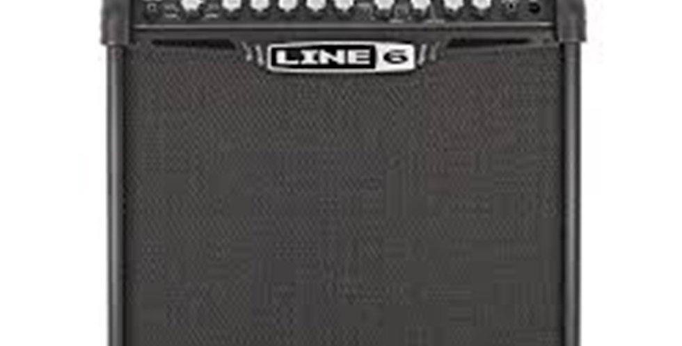 LINE 6 SPIDER IV 30 guitar combo amplifier