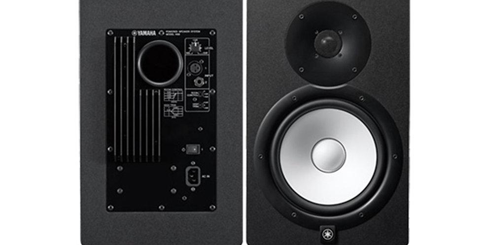 Yamaha HS8, 75W Active Studio Monitor (Pair)