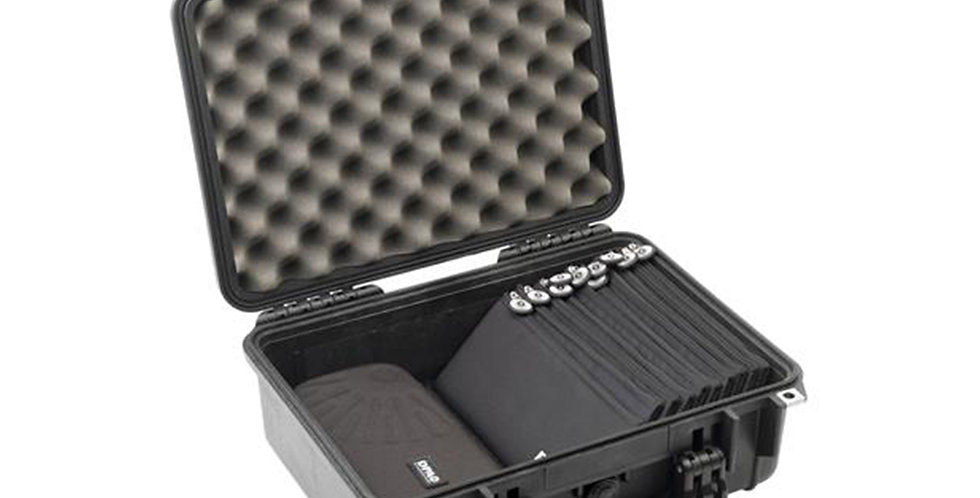 DPA CORE 4099 Rock Touring Kit