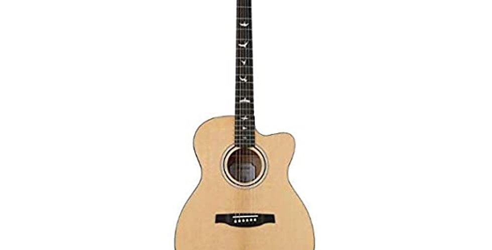 PRS SE-AX20E Angelus Cutaway 6-String Electro Acoustic Guitar