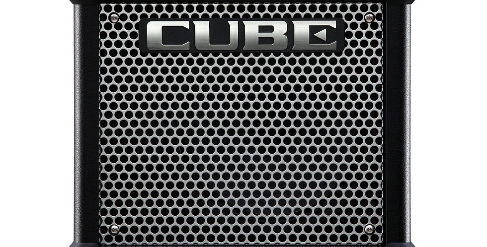 ROLAND CUBE-10GX 10W Guitar Amplifier