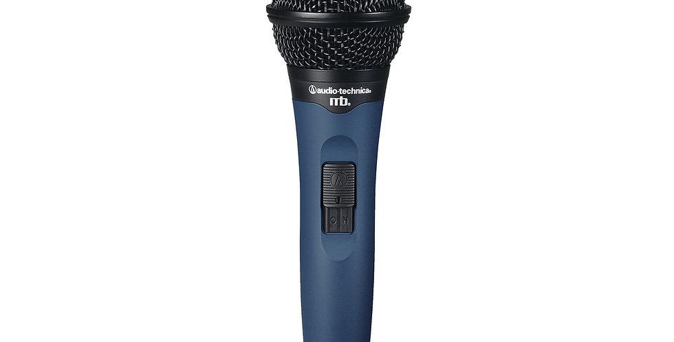 AUDIO TECHNICA MB1K/T Cardiod Dynamic Handheld Microphone