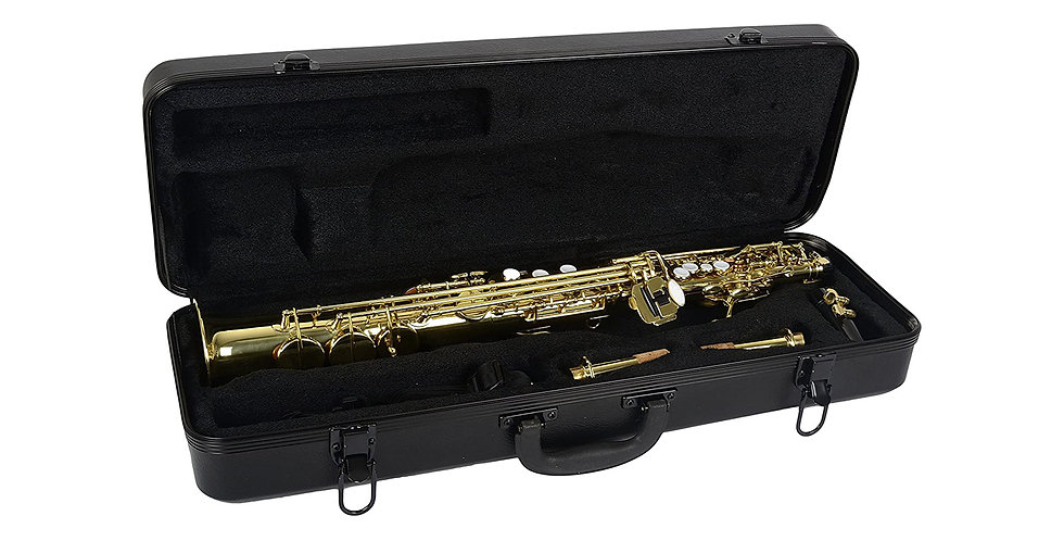 Sergio Tordini Saxophone STSST410L
