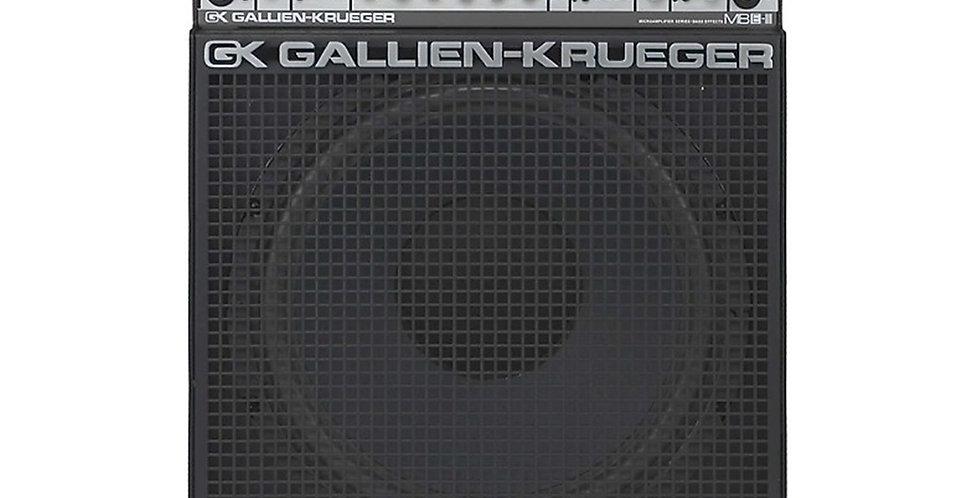 GALLIEN KRUEGER MB150S-112 Bass combo Amplifier