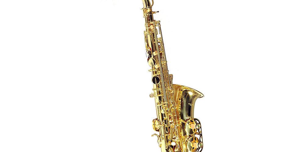 Sergio Tordini STAS200L Alto Saxophone Wind Instrument
