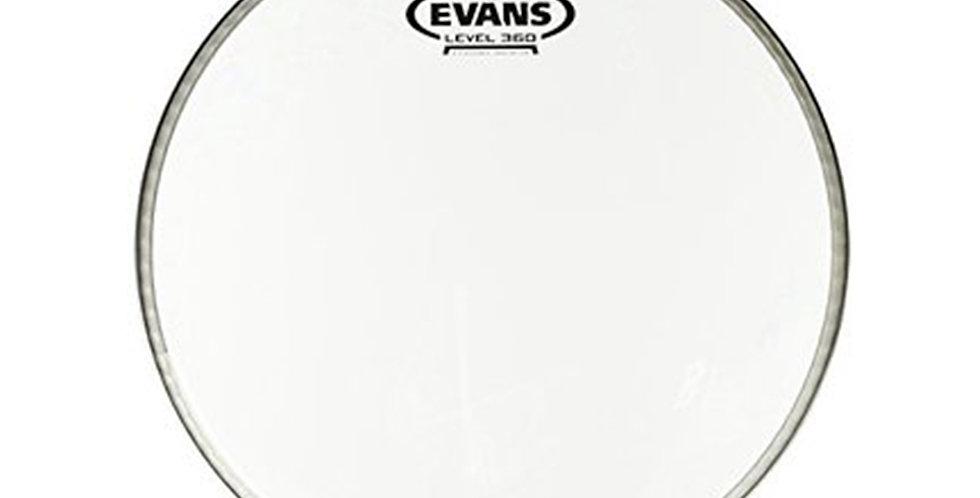 "EVANS 10"" GEN G2 Clear Drumhead"