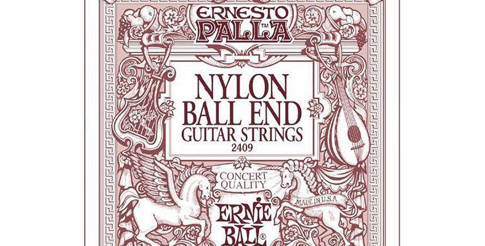 Ernie Ball 2409 Ernesto Palla Classical Guitar Strings