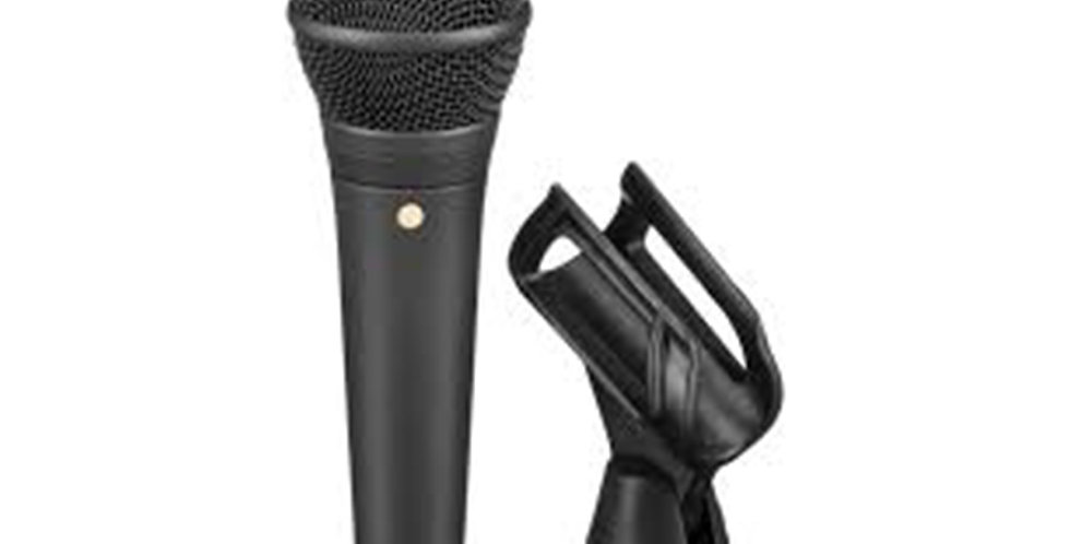 Rode M1 Cardiod Dynamic Microphone