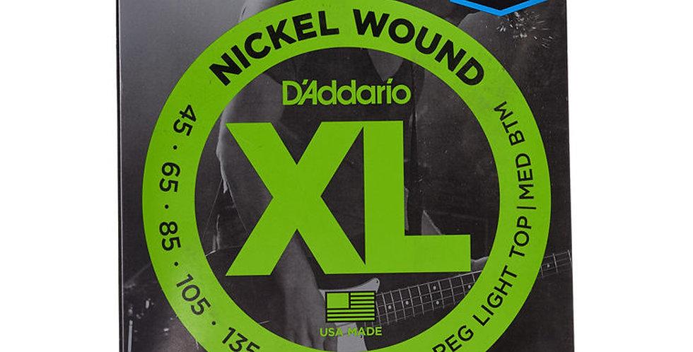D'ADDARIO EPS165-5 Bass Guitar String set