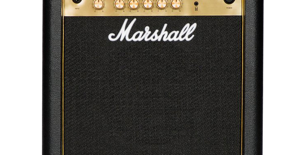 Marshall MG-15G, 15W Amplifier