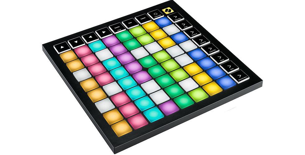 Novation LaunchPad X Grid Midi Controller